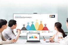 Huawei IdeaHub, Whiteboard Pintar untuk Ruang Kerja Cerdas di Era Digital