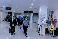 Mulai Hari Ini, Calon Penumpang Pesawat di Bandara Juanda Wajib Ada Hasil PCR Negatif