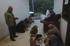 14 Mahasiswa Asal Kaltim Usai Observasi dari Natuna, Disambut Gubernur dan Diinapkan di Jakarta