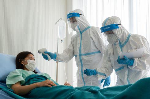 Update 14 Oktober: Pasien Covid-19 di Depok Masih Ada 172 Orang