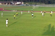 Hasil Fenerbahce Vs RANS Cilegon FC - Drama 6 Gol, Laga Berakhir Imbang