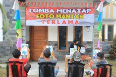 Viral, Unggahan Lomba 17-an di Magelang dengan Menatap Foto Mantan Terlama