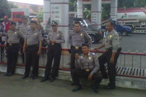 Jelang Kenaikan BBM, Surabaya Siaga I