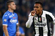 Juventus Ingin Tukar Alex Sandro dengan Bek Kiri Chelsea