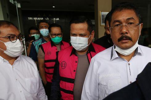 Brigjen Prasetijo Didakwa Terima 150.000 Dollar AS dari Djoko Tjandra