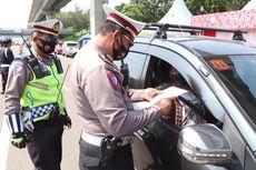 Ada Penyekatan Arus Balik di Jalan Layang MBZ dan Tol Japek, Catat Lokasinya