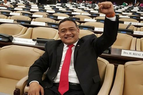 Resmi Jabat Kepala BP2MI, Benny Ramdhani Berterimakasih ke Jokowi dan Hanura