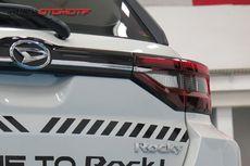 Varian Mesin 1.200 cc Daihatsu Rocky Segera Menyusul