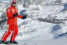 Kronologi Kecelakaan Michael Schumacher