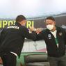 Pesan Zainudin Amali jika Persija Vs Persib Terjadi di Final Piala Menpora 2021