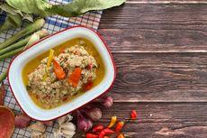 Sejarah Sambal Tumpang, Makanan dari Tempe Busuk yang Ada Sejak 1814