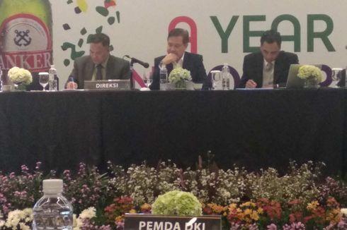 Kepala BPKD DKI Dicopot dari Komisaris Utama PT Delta Djakarta