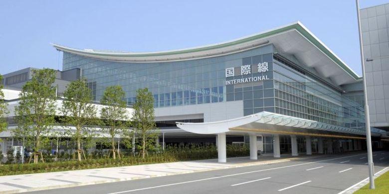 OAG menyatakan Bandara Haneda Tokyo sebagai bandara berukuran besar dengan pelayanan paling tepat waktu dengan rata-rata 86,75%. (CNN)
