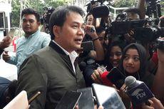 Aziz Syamsuddin Minta Munaslub Digelar Januari