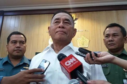 Menhan Serahkan Teknis Patroli Perairan Bersama Filipina-Malaysia ke KSAL