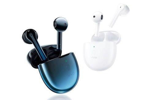 Earphone Vivo TWS Neo Resmi Meluncur, Harga Rp 1 Jutaan