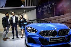Pengiriman BMW Z4 ke Konsumen Bisa Lebih Cepat