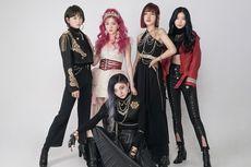 CRAXY, Girlband Kpop yang Diproduseri Glenn Alinskie Rilis Singel Perdana