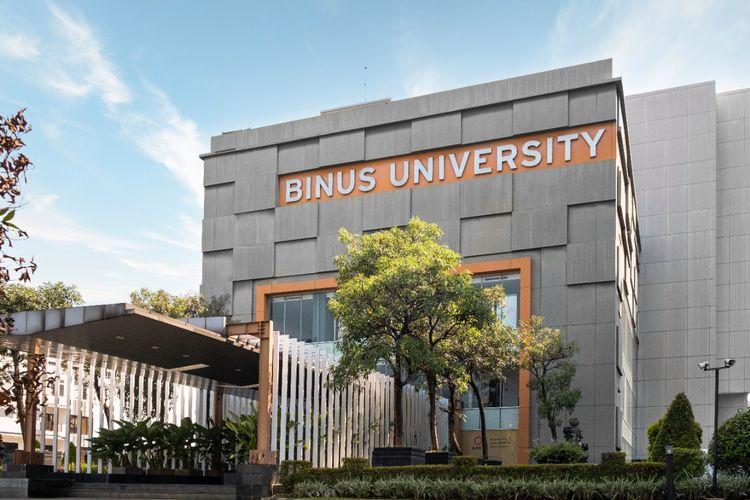 Salah satu yang hadir di BSD City adalah Universitas Bina Nusantara (Binus) melalui pembelian lahan 1,4 hektar di digital hub untuk dibangun Kampus Binus.