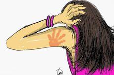 Pilu, Istri di Palembang Dianiaya Suami karena Lupa Pakai Jilbab Saat Kakak Ipar Bertamu