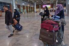 Hadapi Virus Corona, Irak Umumkan Lockdown Sampai 28 Maret