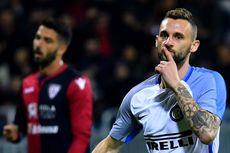 Inter Vs Parma, Antonio Conte Ingin Genjot Performa Satu Pemain