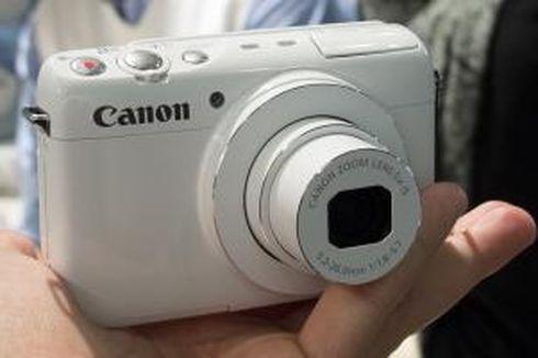PowerShot N100, Kamera Saku Rasa Smartphone