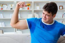 8 Cara Menghilangkan Bau Ketiak Secara Alami