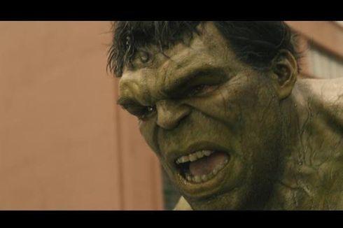 Iron Man dan Hulk Muncul di Serial Animasi TV