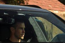 Gareth Bale Sudah Injakkan Kaki di Markas Tottenham