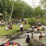 Rute dan Harga Tiket Masuk Ledok Sambi di Yogyakarta