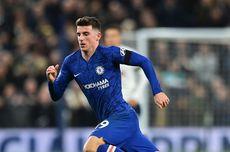 Liverpool Vs Chelsea, Gol Mason Mount Bawa The Blues Unggul