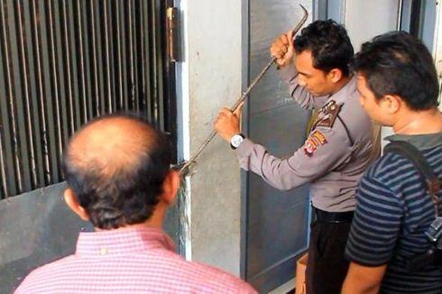 Gerebek Rumah Bandar Narkoba, Polisi Juga Sita Puluhan VCD Porno