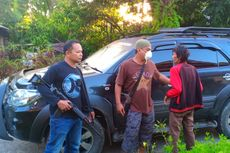 Polisi Tangkap Narapidana yang Kabur dari Lapas Makassar