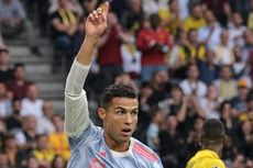 Daftar Pesepak Bola dengan Pendapatan Tertinggi di Dunia, Ronaldo Nomor 1