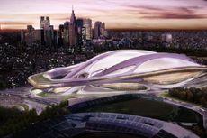 Tokyo Bangun Perkampungan Atlet Terbesar untuk Olimpiade 2020