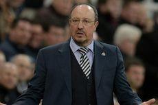Rafael Benitez Resmi Latih Klub Liga China