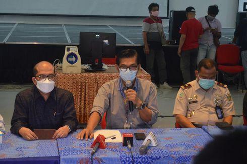Layanan Rapid Test Kimia Farma di Bandara Kualanamu Sudah Periksa 662 Orang