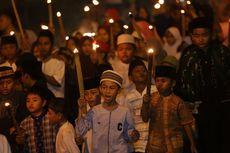 Selamat Tahun Baru Islam 1442 Hijriah, Ini Ucapan dan Doa yang Biasa Disampaikan