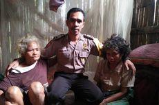 Kisah Arsy, Polisi Kemanusiaan yang Bangun 2 Rumah untuk Warga Miskin