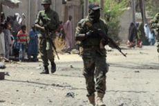 Militer Nigeria Serang Kamp Boko Haram, 150 Militan Tewas