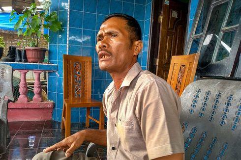 3 Anaknya Jadi Terduga Teroris Bom Medan, Rudi: Kalian Harus Tanggung Jawab
