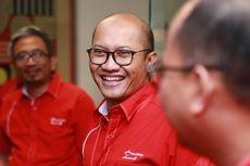 Profil Setyanto Hantoro, Dirut Baru Telkomsel