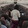 Batik Air ID-6355 Putar Balik, Penumpang Diangkut Pakai Pesawat Lain