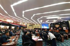 Dana Bantuan Parpol Naik, Fraksi Nasdem Dituntut Lebih Eksis di DPRD DKI