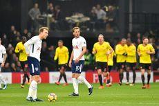 Hasil Liga Inggris 2 Desember 2017, Tren Minor Tottenham Berlanjut