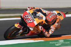 Marquez, Pebalap Muda Empat Kali Juara Dunia