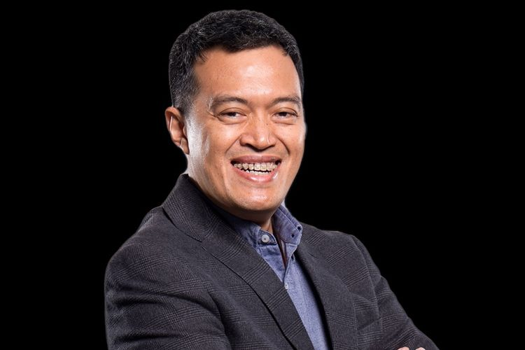 Direktur Kepatuhan BTPN Syariah Arief Ismail