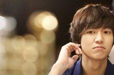 Nantikan Singel Baru Lee Min-ho Akhir Minggu Ini