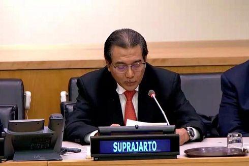 Di Forum PBB, BRI Ceritakan Kiat Berdayakan UMKM